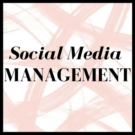 socail media management